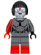 Minifig No: sh283  Name: Katana