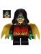 Minifig No: sh289  Name: Robin - Green Hands and Hood