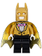 Minifig No: sh310  Name: Batman - The Bat-Pack Batsuit