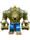 Minifig No: sh321  Name: Big Figure - Killer Croc with Blue Pants and Claws