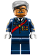 Minifig No: sh326  Name: Commissioner Gordon - Red Sash