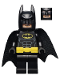 Minifig No: sh329  Name: Batman - Utility Belt, Head Type 3