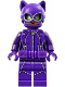 Minifig No: sh330  Name: Catwoman - Utility Belt