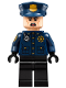 Minifig No: sh347  Name: GCPD Officer - Male