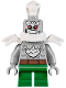 Minifig No: sh359  Name: Doomsday - Short Legs