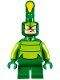 Minifig No: sh361  Name: Scorpion - Short Legs