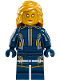 Minifig No: sh378  Name: Ayesha
