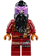 Minifig No: sh382  Name: Taserface