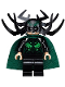 Minifig No: sh406  Name: Hela (76084)