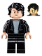 Minifig No: sh408  Name: Bruce Banner