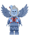 Minifig No: sh418a  Name: Flying Monkey - Evil Smile
