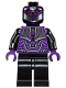 Minifig No: sh426  Name: Sakaarian Guard (76088)