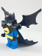 Minifig No: sh442  Name: Nightwing - Wings and Cape