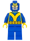 Minifig No: sh448  Name: Giant-Man Hank Pym