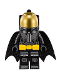 Minifig No: sh452  Name: Batman, Space Batsuit