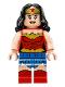 Minifig No: sh456  Name: Wonder Woman (76097)