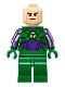 Minifig No: sh459  Name: Lex Luthor (76097)