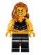 Minifig No: sh460  Name: Cheetah