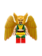 Minifig No: sh461  Name: Hawkgirl