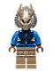 Minifig No: sh469  Name: Erik Killmonger