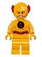 Minifig No: sh471  Name: Reverse Flash (Zoom) (76098)