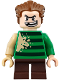Minifig No: sh480  Name: Sandman - Short Legs (76089)