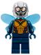 Minifig No: sh517  Name: The Wasp (76109)