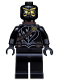 Minifig No: sh530  Name: Talon, Double Scabbard