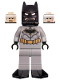 Minifig No: sh559  Name: Batman with Flippers and Scuba Mask
