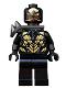 Minifig No: sh562  Name: Outrider - Shoulder Armor Pad