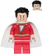 Minifig No: sh586  Name: Shazam