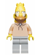 Minifig No: sim012  Name: Grandpa Simpson - Minifigure only Entry