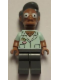 Minifig No: sim025  Name: Apu Nahasapeemapetilon with Name Tag