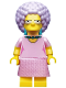 Minifig No: sim038  Name: Patty - Minifig only Entry