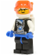 Minifig No: sp018  Name: Ice Planet Blonde Guy