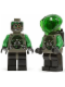 Minifig No: sp024  Name: Insectoids - logo centered & 2 silver panels