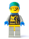 Minifig No: sp048  Name: Unitron