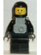 Minifig No: sp059  Name: Classic Space - Black with Light Gray Jet Pack with Stud On Front