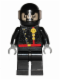 Minifig No: sp085sa  Name: Space Skull Commander (Torso Sticker) (10192)