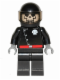 Minifig No: sp085sb  Name: Space Skull Minion (Torso Sticker) (10192)