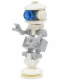 Minifig No: sp089  Name: Star Justice Droid 1 - Set 10191