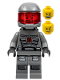 Minifig No: sp112  Name: Space Police 3 Officer 11 - Airtanks
