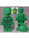 Minifig No: spd005a  Name: Green Goblin with Neck Bracket