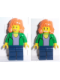 Minifig No: spd008  Name: Mary Jane 2