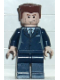 Minifig No: spd021  Name: Harry Osborn 1, Dark Blue Suit Torso, Dark Blue Legs