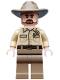 Minifig No: st007  Name: Chief Jim Hopper