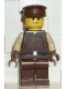 Minifig No: sw0022  Name: Naboo Security Officer