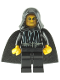 Minifig No: sw0041  Name: Emperor Palpatine - Yellow Head, Yellow Hands