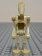 Minifig No: sw0048  Name: Battle Droid Commander