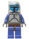 Minifig No: sw0053  Name: Jango Fett (Balaclava Head)